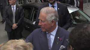 live prince charles and camilla visit manchester arena month on