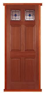 78x30 Exterior Door Pre Hung Doors Pre Hung Oak Doors Pre Hung Hardwood Doors Pre