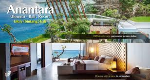 daftar hotel bintang 5 di uluwatu bali youtube