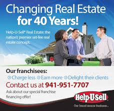 help u sell real estate u0027s franchise business review ad help u