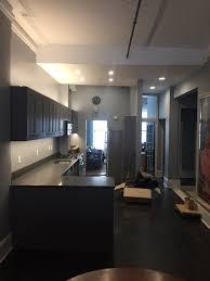 a manhattan kitchen makeover painting kitchen cabinets