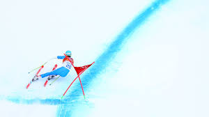What Does The Italy Flag Look Like The Non Skier U0027s Guide To Ski Racing And Ski Crashing