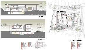 elegant modern home floor plans contemporary floor plan modern