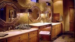 tuscan bathroom design youtube