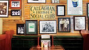 irish thanksgiving prayer the south u0027s best bar 2017 callaghan u0027s irish social club