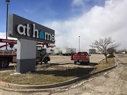 gift card giveaways planned for at home store grand opening