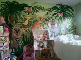 safari themed home decor bedrooms stunning jungle baby room kids jungle room safari