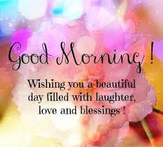 a beautiful morning wishes the random vibez