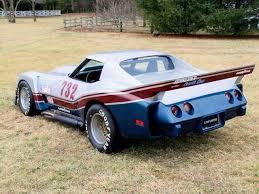c3 corvette drag car scca c3 corvette magazine