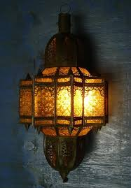 Indoor Hanging Lantern Light Fixture Moroccan L Moroccan Outdoor Indoor Rustic Ls Moroccan