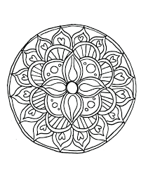 articles with animal mandala coloring pages online tag mandala