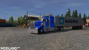 w900 kenworth w900 v 3 0 1 24 x upd 03 06 16 mod for ets 2