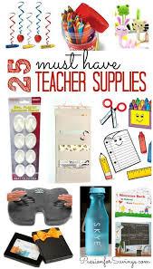 best 25 school supplies for teachers ideas on