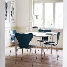 fritz hansen dining table super elliptical tables by fritz hansen
