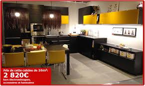 cuisine noir et jaune cuisine et jaune uu16 jornalagora