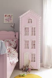 Girly Home Decor Home Accessory Doll House Pastel Pink Pink Home Decor Girly