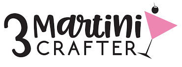 martini logo 3 martini crafter girlfriends glue guns and great drinks 3