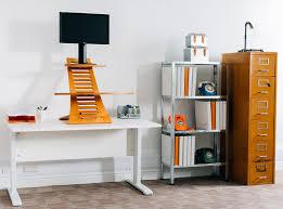 sitting desk standing desk or one of these oddball alternatives