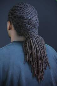 dreadlock braid style dred styles pinterest locs dreads and