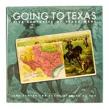 Texas Capitol Map Going To Texas 5 Centuries Map Texas Capitol Gift Shop