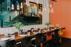 Restaurant Esszimmer In Berlin Sylvies Gerichteküche U2013 Ich Bin Absolut U201eamused U201c Im Muse Restaurant