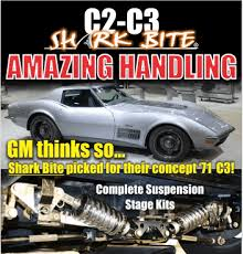 c3 corvette suspension upgrade shark bite for corvette speeddirect