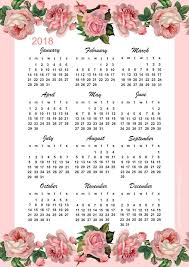Kalender 2018 Free 301 Best Free Printable 2018 Calendars 2017 Calendars Images On