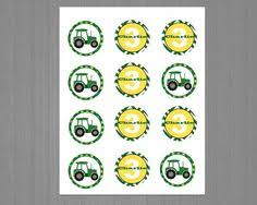 deere cake toppers deere birthday party ideas tractor 12 edible deere
