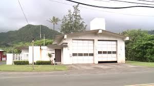 plans underway to build new fire station in hauula fire apparatus