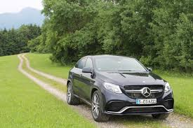 mercedes toronto 2016 mercedes gle has everything if you can afford it