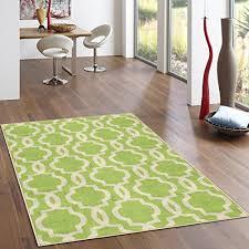 larger area rug option kapaqua rubber backed fancy moroccan area