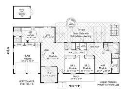 house blueprint designer home office