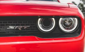 2015 dodge challenger lights ford gt challenger hellcat prove holes in lights are awesome news