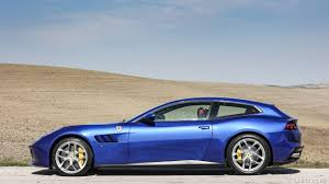 ferrari side 2017 ferrari gtc4lusso t side hd wallpaper 11