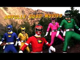 Turbo Power Rangers 2 - awfully good movies turbo a power rangers movie 1997 youtube