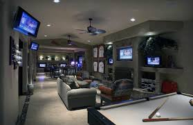 Game Room Ideas Pictures | 60 game room ideas for men cool home entertainment designs