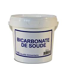 bicarbonate de soude cuisine bicarbonate de soude pour jardin qualité alimentaire 1 kg