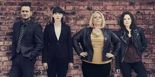 Series Uk - no offence c4 comedy drama british comedy guide