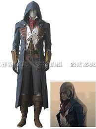 custom made men u0027s cosplay assassins creed 5 assassin u0027s creed