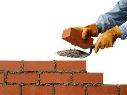 build house brick house building home design