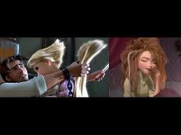 Disney Princess Hairstyles Disney Characters Most Amazing Hair Moments Princess Hairstyles