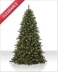 7 5 ft fraser fir clear lit tree tree market