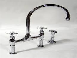 kitchen bridge faucet rohl country kitchen bridge faucet kitchen rohl country 2 handle