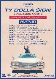 campaign australia u0026 new zealand tour tickets on sale now ty