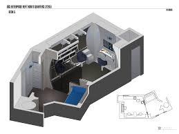 u s s enterprise refit kirk u0027s quarters 2285 by falke2009 on