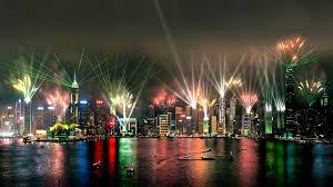 hong kong light show cruise hong kong introduces new symphony of lights show