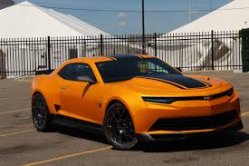 camaro transformers edition for sale prediction bumblebee chevrolet camaro after transformers4
