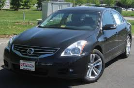nissan altima us news 2008 nissan altima l32 sedan photos specs and news allcarmodels net