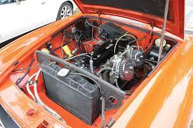 1965 74 mgb the classic years u2013 moss motoring