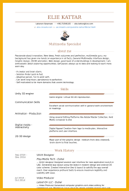 Game Designer Resume 9 Ux Designer Resume Bursary Cover Letter